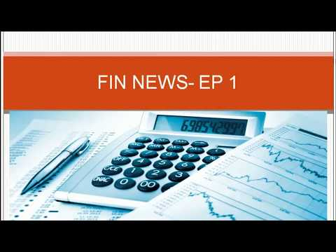 FIN NEWS #1- AIRCEL, INDIAN RAILWAYS, STEEL SECTOR