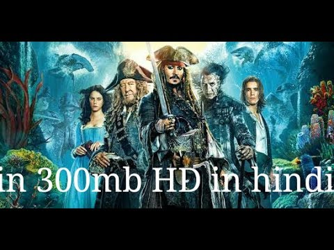 pirates of the caribbean 5 full movie in hindi download 480p