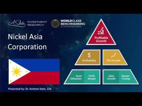 Nickel Asia Corporation
