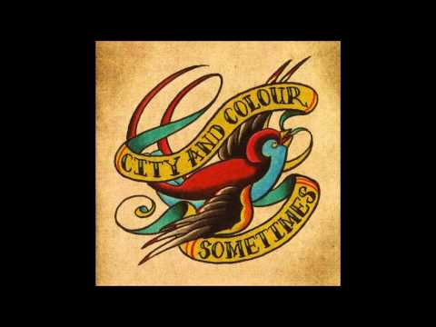 City and Colour  Sometimes 2005 Full Album