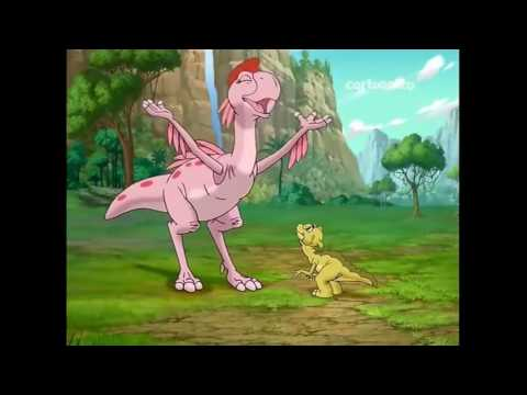 The Land Before Time   Episodes 01, 02 and 03