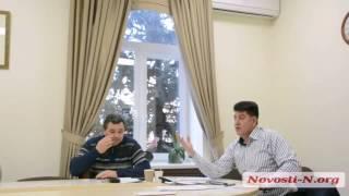 Видео Новости-N: Солтыс о нежелании Гавриша работать
