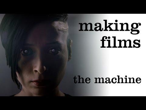 The Machine | Q&A with Caradog James & John Giwa-Amu | 21st Raindance Film Festival