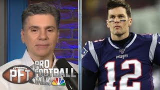 Will New England Patriots be on same page about Tom Brady? | Pro Football Talk | NBC Sports