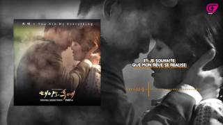 GUMMY - You Are My Everything VOSTFR [english vers.]