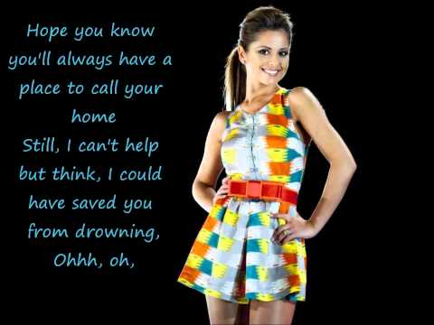 Cheryl Cole - The Flood Lyrics