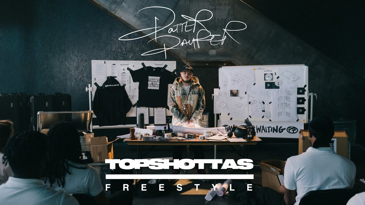 Download Potter Payper - Topshottas Freestyle (Official Video)