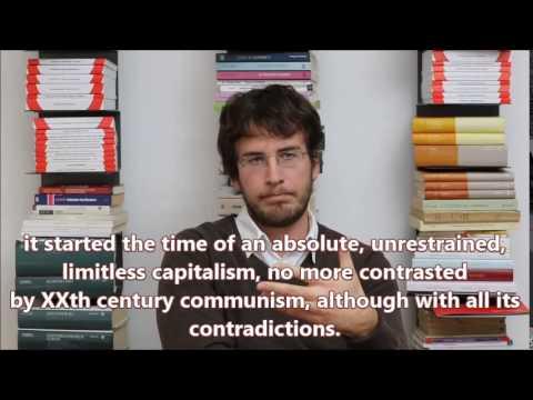XXth century historical Communism