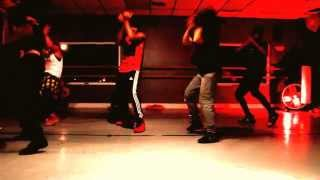 YING YANG TWINS-BADD CHOREOGRAPHY BY: RALPH CUMMINGS