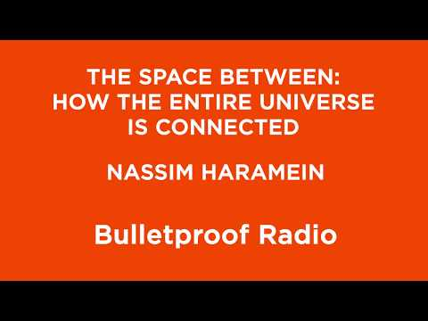The Space Between: How the Entire Universe Is Connected - Nassim Haramein #453