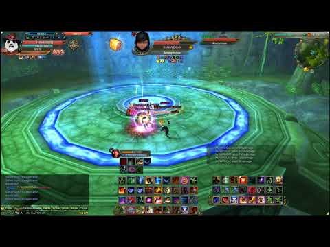 PWI Dawnglory - wollfo VS XxHAVOCxX (Barb Vs Assassin) Broken classes