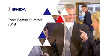 Food Safety Summit 2019 promo video