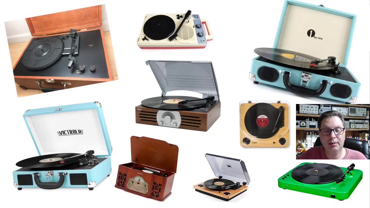 6 Tips on Improving the Sound Quality of Your Record Player