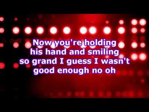 In Stereo — Good Enough (Lyrics)