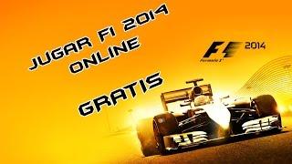Como Jugar F1 2014 gratis Online por Steam y Tunngle y pasarlo full español