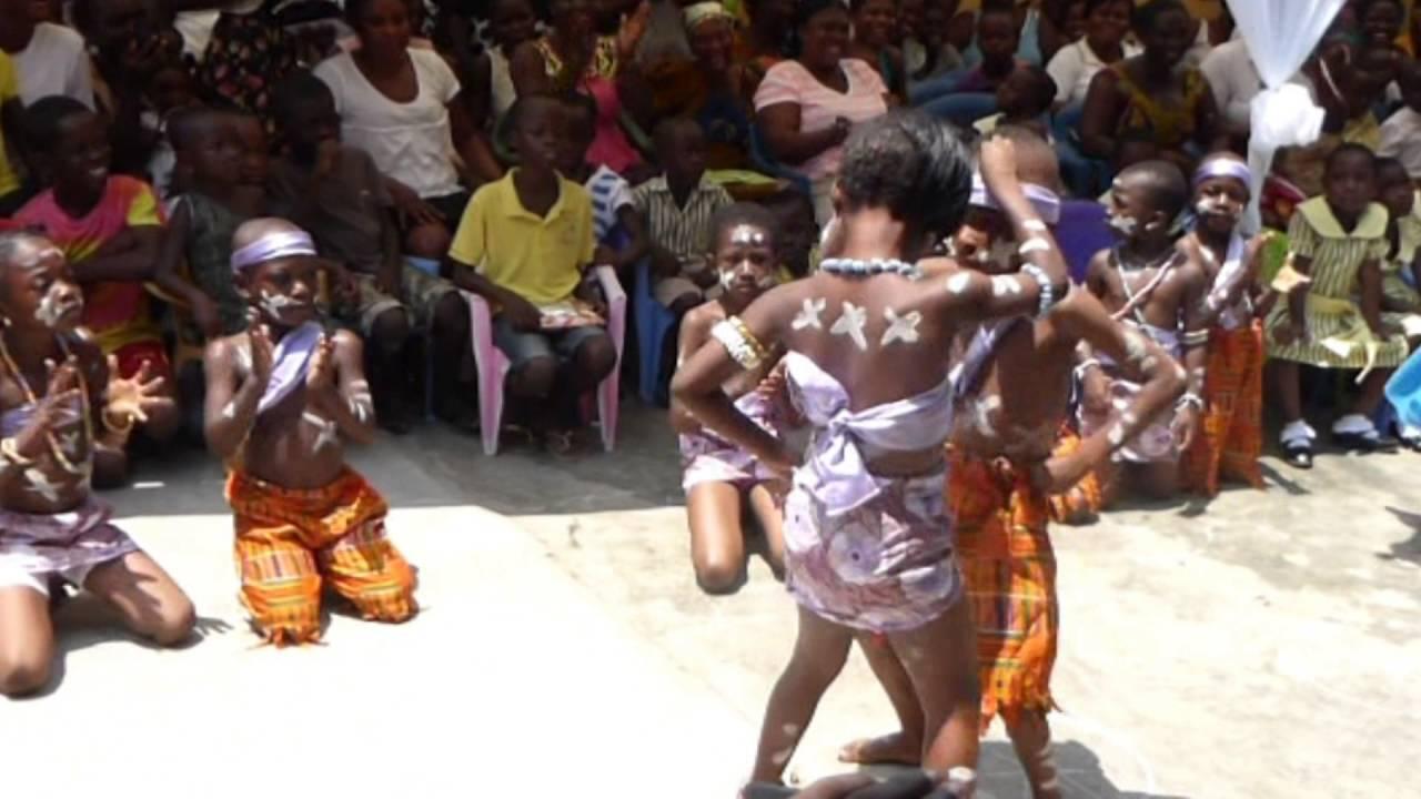 Ga Drumming Archives - Ghana Goods
