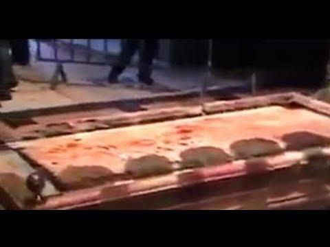 Blood is leaking Jesus's Jerusalem Tomb, Israeli police have sealed the area