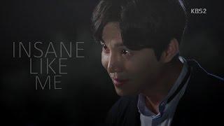 lee joon young   insane like me