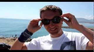 Sandro. Пляж у мыса Меганом. Июнь 2012(, 2012-06-03T17:47:11.000Z)