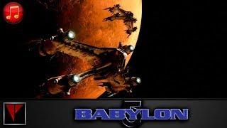 BABYLON 5 (Between you and me - Oscar/Между мной и тобой - Оскар)