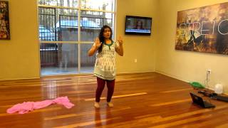 Fevicol Se Dance- Soniya Mehta