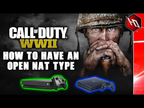 How to open your NAT type on xbox one quick & easy | FunnyCat TV