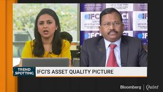 IFCI Expects To Cross Rs 1 000 Crore Recovery Mark This Fiscal