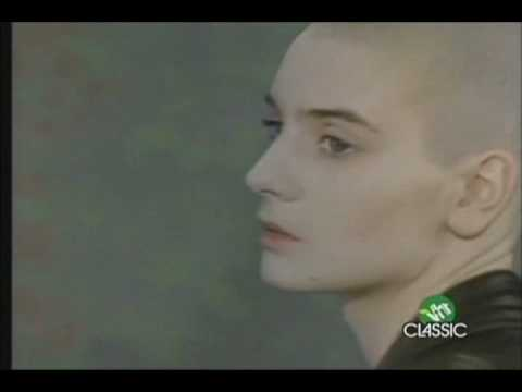 Sinead O'Connor with MC Lyte - I Want Your Hands on Me
