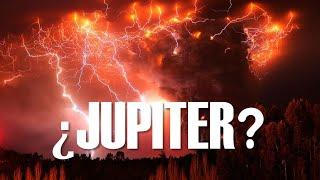 ¿Que pasara si viviramos en Júpiter?