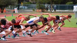 Corio Little Athletics - Season 2014/15