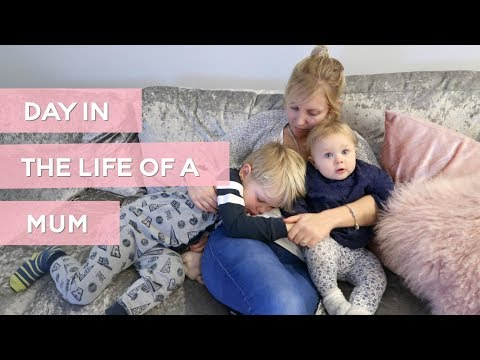 We called 999   Real day in the life of a Mum of two