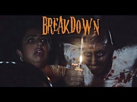 funny horror short film breakdown halloween 2017