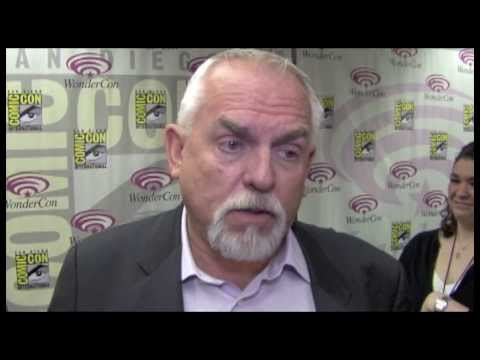 John Ratzenberger Interview - Toy Story 3