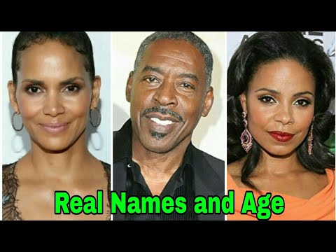 Nappily Ever After Cast Real Names and Age | Movie |2018