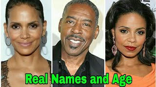 Nappily Ever After Cast Real Names and Age | Movie | 2018