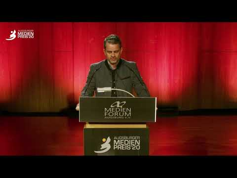 "Augsburger Medienpreis 2020: Vorstellung Preisträger ""Rocketeer Festival"""
