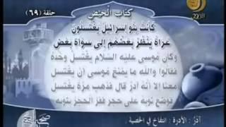 صحيح مسلم - وجوب قضاء الصوم على الحائض دون الصلاة