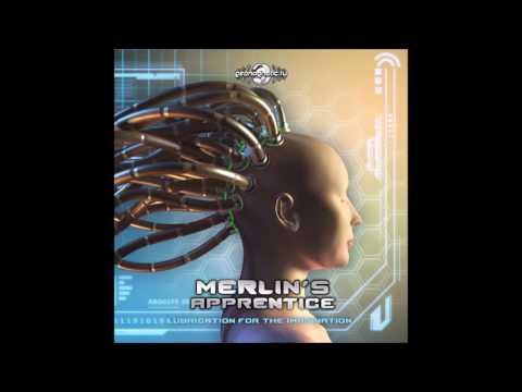 Merlin's Apprentice   Lubrication For The Imagination Full EP