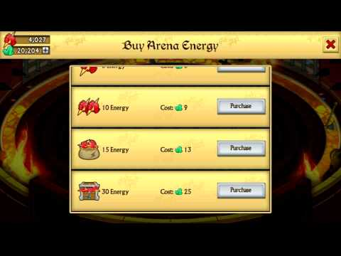 Knights And Dragons UNLIMITED Gem Exploit Hack 2014 Or Pay To Win