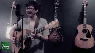 Skinny Love - Nicholas Donovan Live @ The Green Room MP