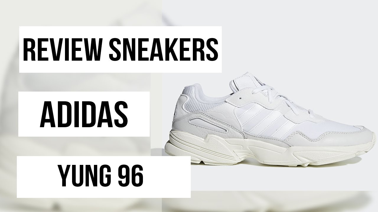 bae802faf48 REVIEW ADIDAS YUNG 96 : TOP OU FLOP ? | MAXO