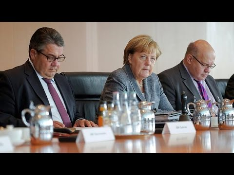 German economic growth to slow says finance ministry