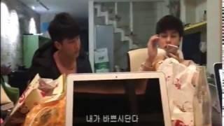 BTS Heroin Korea 6