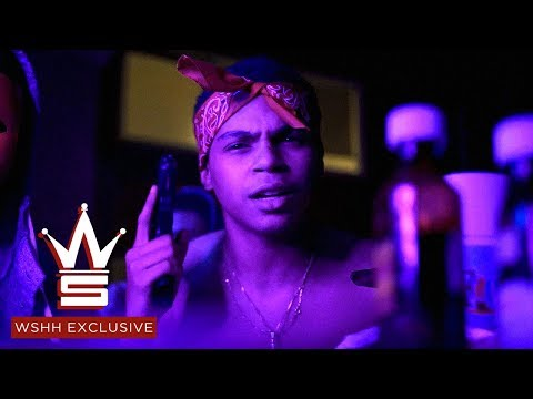 """D Savage """"Kame In"""" (WSHH Exclusive - Official Music Video)"""