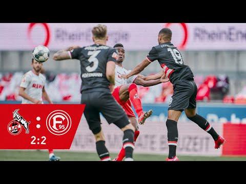 Köln Dusseldorf Goals And Highlights
