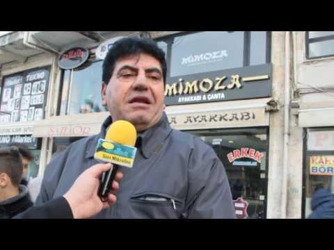 sigara zararsızdır - Sarı Mikrofon