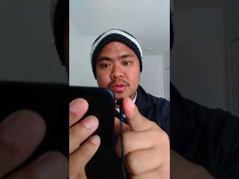 xiaomi Mi A1 headphone jack problem