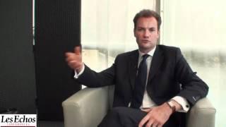 Interview de Arnaud BOUCHARD, Capgemini Consulting