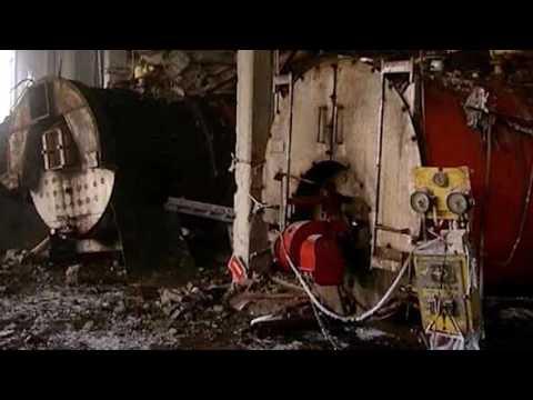 В помещении котельной детского сада п. Советское произошел взрыв