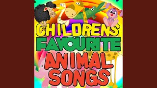 Provided to YouTube by The Orchard Enterprises Three Little Ducks ·...